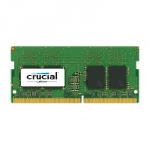 SO DDR4 8G 2400 CRUC