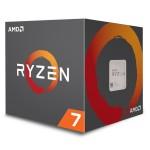 CPUAMD RYZEN7-2700X