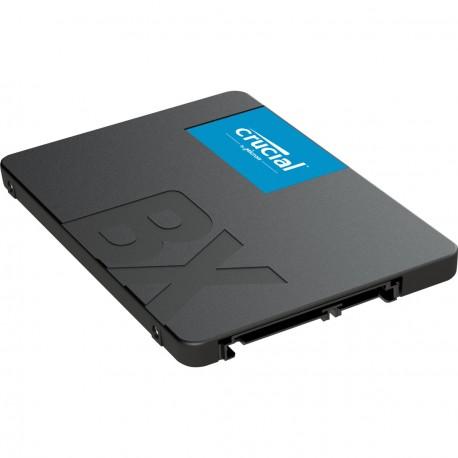 SSD 480 C-BX500