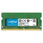 SO DDR4 8G 2666 CRUC