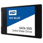 SSD 500 WD-BLUE-3D