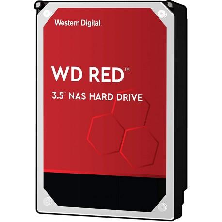 HD3.5 4TB WD40EFAX