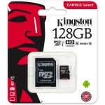 MSD 128GB SDCS/128GB