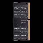 SO DDR4 16G 2666 PNY